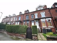 All inclusive furnished double bedroom in shared house. Just off Street Lane, Roundhay LS8!!