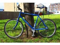 "Raleigh Bike for sale, mint condition, 20"" size, 21 Gears, V-Brakes, ready for pick up!"