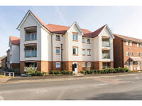 Tastefully furnished double 1 bedroom flat available from October to let.