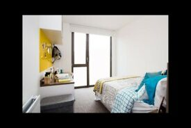 STUDENT ROOM FOR RENT IN LONDON. STUDIO AND EN-SUITE AVAILABLE WITH PRIVATE ROOM AND BATHROOM