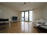 Superb two double bedroom apartment available from the 18th April , £350/week!!!