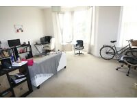 2 double bedroom flat, unfurnished/part furnished, avail Early Sept 2016,