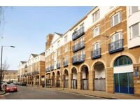 Stunning 1 bed property located in the heart of Rotherhithe SE16. Concierge and pool included!