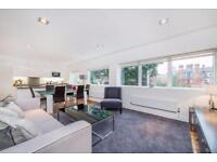 2 bedroom flat in Fulham Road, London SW3