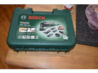 BOSCH PMF 190 E POWER MULTI TOOL
