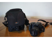 For sale 2 camera bags