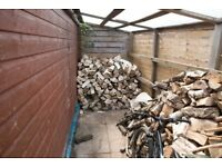 Fire wood, trees or logs Wanted