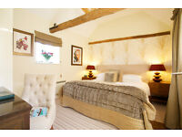 Housekeeper for Luxury Gastro Pub with Rooms
