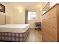 🆕ENSUITE DOUBLE ROOM IN 3 BED FLAT IN STEPNEY GREEN - Zero deposit apply - #10 Duckett