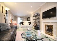 SPACIOUS FOUR BEDROOM & THREE BATHROOM HOUSE- BYFLEET WEYBRIDGE ST GEORGES HILL BROOKLANDS SURREY