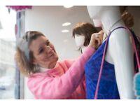 Volunteer Personal Shopper - Northampton Parade Shop