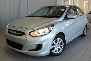 2014 Hyundai Accent DISPONIBLE