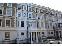 1Bed flat in comeragh Road, London W14