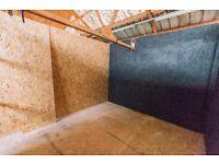 Light Industrial Workshop Space | 134 sq ft | Creative Building | Flexible Contract | Studio 13