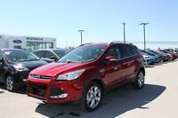 2015 Ford Escape Titanium 4WD NEW 300A PANORAMIC ROOF