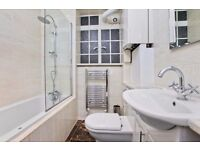 AVAILABLE FROM SEPTEMBER TWO BEDROOM IN HYDE PARK