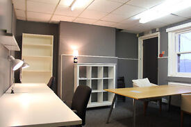 Bournemouth Centre Office space to rent with furniture
