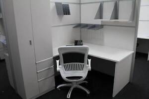 Office Stations - Almost Brand New Condition! Albert Park Port Phillip Preview