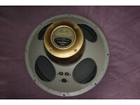 Tannoy Gold 15 Driver
