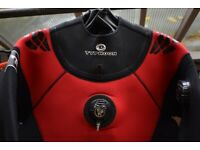 Typhoon 7mm neoprene SCUBA drysuit