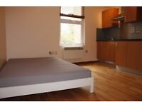 ***WILL GO FAST ***Studio to rent £888 pcm (£205 pw) Foulden Road, Stoke Newington N16