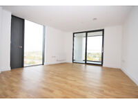 A stunning 16th floor apartment in the signature Portrait development outside Lewisham station