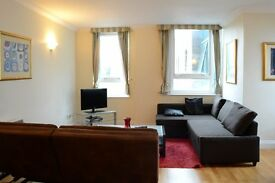 Three bedroom to rent in Crossharbour