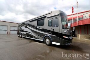 2018 NEWMAR LONDON AIRE 4534