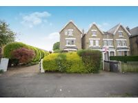 Investor opportunity 2 bed flat Lee Se12