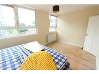 HOXTON, TRAIN, SHOPS, AMENITIES, BUSES, RESTAURANTS + More. 3 Bed Flat, Available NOW. No Bills inc