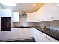 Refurbished, 3 Bedroom flat, Private garden and parking on Kingston road, Wimbledon SW19