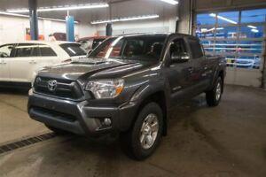 2014 Toyota Tacoma TRD Sport Leather