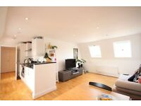 BRIGHT 1 BED, 2ND FLOOR FLAT IN POPULAR WAREHOUSE BUILDING, HACKNEY, CLOSE TO VICTORIA PARK, SHOPS