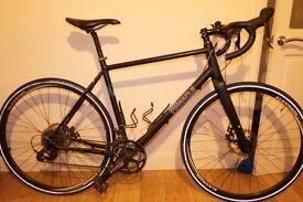 For Sale: Pinnacle Arkose cyclocross/adventure road bike