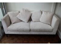 Designer sofa for sale