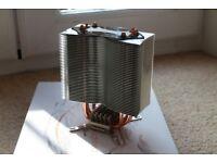 Gelid Tranquillo Rev.2 CPU Cooler w/ Silent PWM Fan