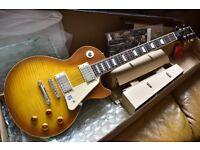 Epiphone Les Paul ,Pro-Top, Honeyburst Guitar, Brand new in Box !!
