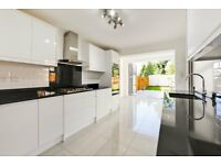 Ultra-Modern Newly Renovated Four Bedroom Period House Moments From Colliers Wood Station - SW19