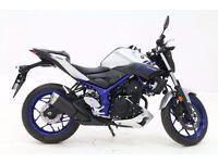 2016 Yamaha MT03 ABS--- Black Tag Sale Event--- PRICE PROMISE!!!