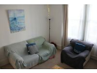 Double bedroom available in central Brighton,