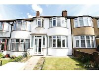 3 Bedroom family home in Sutton