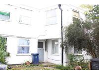 Golders Green ground floor flat in residential street