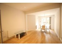 3 bedroom flat in Fordwych Road, Kilburn
