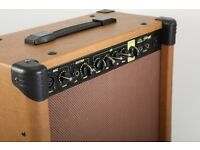 Stagg 40 AAR 40w Acoustic Guitar Amplifier Combo