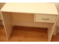 White Desk - in good shape