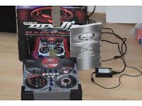 YAMAHADJ X11 MIXER USEONES/BOXMANUEL/POWERADAPTER CANBE SEENWOKING