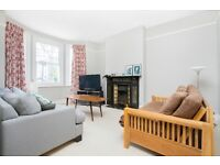 1 double bedroom garden flat, close to Oval and Stockwell underground stations
