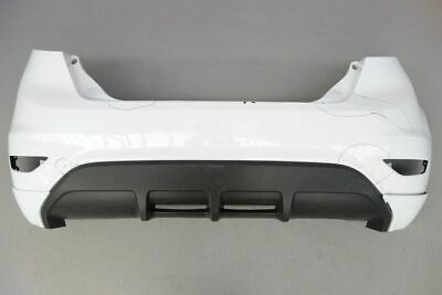 GENUINE FORD FIESTA MK8 ZETEC S 2008-2012 REAR BUMPER & SKIRT 8A61-17906-A