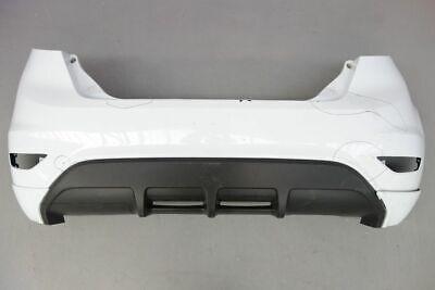 GENUINE FORD FIESTA MK8 ZETEC S 2008-2012 REAR BUMPER & SKIRT 8A61-17906-A