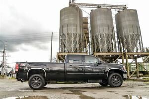 2011 GMC Sierra 3500HD SLE  LANGLEY LOCATION